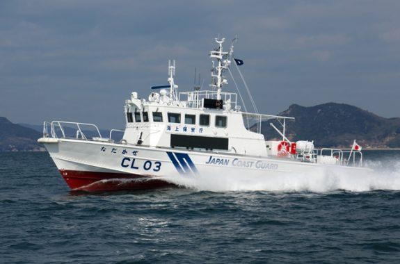 PC38みねぐも(23m型巡視艇) | ...